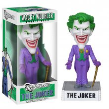 DC Comics bobble-head figurka Joker 18 cm