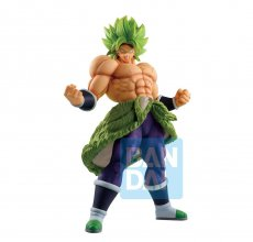 Dragon Ball Super Ichibansho PVC Socha SSJ Broly Full Power (Ul