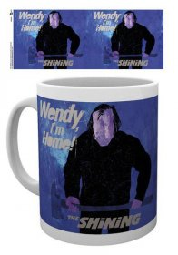 The Shining Mug Wendy I'm Home