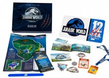 Jurassic World Deluxe Kit Welcome to the Park