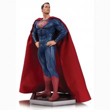 Justice League Movie soška Superman 33 cm