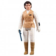 Star Wars Jumbo Kenner figurka Leia (Hoth Outfit) 30 cm