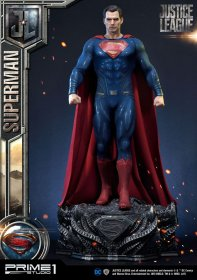 Justice League Socha Superman 84 cm