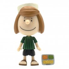 Peanuts ReAction Akční figurka Wave 3 Camp Peppermint Patty 10 c