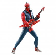 Marvel's Spider-Man Video Game Masterpiece Akční figurka 1/6 Spi