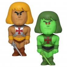 Masters of the Universe POP! Movies Vinyl SODA Figures He-Man 11
