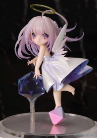 Original Character Socha 1/7 TRPG Goddess of Dice 23 cm