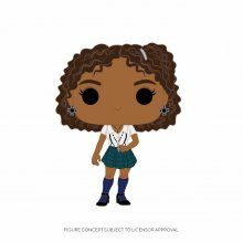 The Craft POP! Movies Vinylová Figurka Rochelle 9 cm