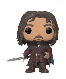 Lord of the Rings POP! Movies Vinylová Figurka Aragorn 9 cm