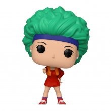 Dragon Ball Z POP! Animation Vinylová Figurka Bulma 9 cm