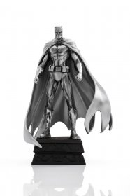 DC Comic Pewter Collectible Socha 1/12 Batman 15 cm