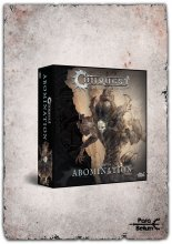 Conquest: The Last Argument of Kings Miniature Spires: Abominati