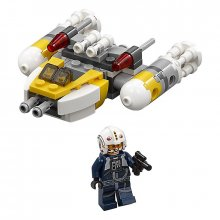 LEGO Star Wars Microfighters Rogue One Y-Wing