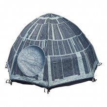 Star Wars Camping Tent Death Star