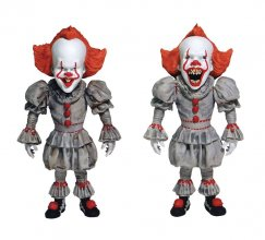 Stephen King's It 2 D-Formz mini figurky 2-Pack Pennywise 5 cm