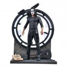 The Crow Movie Gallery PVC Socha The Crow 23 cm
