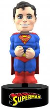 DC Comics Body Knocker Bobble-Figure Superman 15 cm