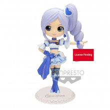 Fresh Pretty Cure! Q Posket mini figurka Cure Berry Ver. B 14 cm