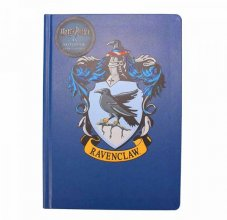 Harry Potter A5 Notebook Ravenclaw