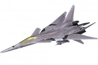Ace Combat Infinity plastový model kit 1/144 XFA-27 For Modelers
