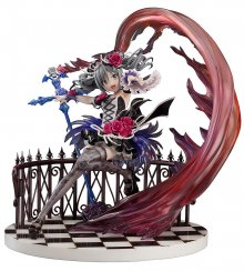 The Idolmaster Socha 1/8 Ranko Kanzaki Anniversary Princess Mad