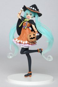 Vocaloid PVC Socha Hatsune Miku 2nd Season Autumn Ver. 18 cm