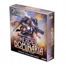 Magic the Gathering desková hra Heroes of Dominaria Premium Edit