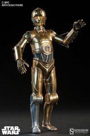 Figurka Star Wars C-3PO 3