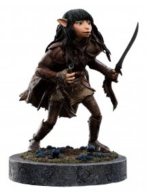 The Dark Crystal: Age of Resistance Socha 1/6 Rian The Gefling