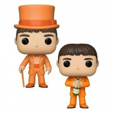 Dumb and Dumber POP! Movies Vinyl Figures Lloyd Christmas in Tux