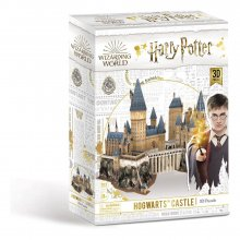 Harry Potter 3D Puzzle Bradavice Castle (197 pieces)