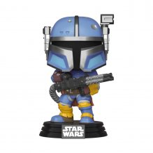 Star Wars The Mandalorian POP! TV Vinylová Figurka Heavy Infantr