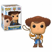 Toy Story 4 POP! Disney Vinylová Figurka Woody 9 cm