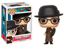 Wonder Woman Movie POP! Heroes Vinylová Figurka Diana Prince 9 c