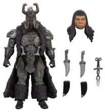 Conan the Barbarian Ultimates Akční figurka Thulsa Doom 18 cm