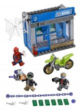 LEGO® Marvel Super Heroes™ Spider-Man: Homecoming - ATM Heist Ba