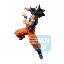 Dragon Ball Z - Dokkan Battle Ichibansho PVC Socha Son Goku (Ul