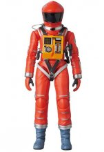 2001: A Space Odyssey MAF EX Action Figure Space Suit Orange Ver