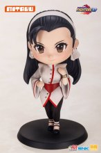 The King of Fighters '97 Chibi mini figurka Chizuru Kagura 10 cm