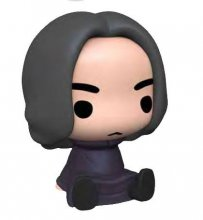 Harry Potter Chibi Bust Bank Severus Snape 16 cm