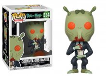 Rick a Morty POP! Animation Vinylová Figurka Cornvelious Danie