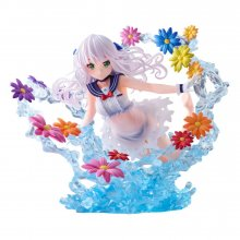 Original Character PVC Socha Water Prism Illustration by Fujich