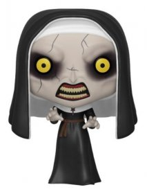 The Nun POP! Movies Vinylová Figurka Demonic Nun 9 cm