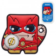DC Comics Foundmi Bluetooth sledovací klíčenka Flash 4 cm