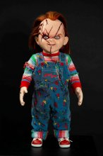 Seed of Chucky autentická replika 1/1 Chucky Doll 76 cm