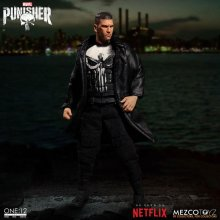 Marvel Universe Akční figurka 1/12 Punisher (TV Series) 17 cm