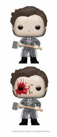 American Psycho POP! Movies Vinyl Figures Patrick 9 cm Assortmen