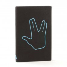 Star Trek TOS Spock Journal