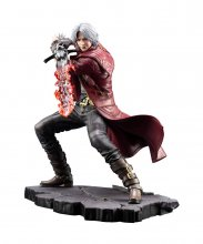 Devil May Cry 5 ARTFXJ PVC Socha 1/8 Dante 24 cm