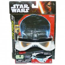 Star Wars Glo Vision Night Vision Goggles Stormtrooper
